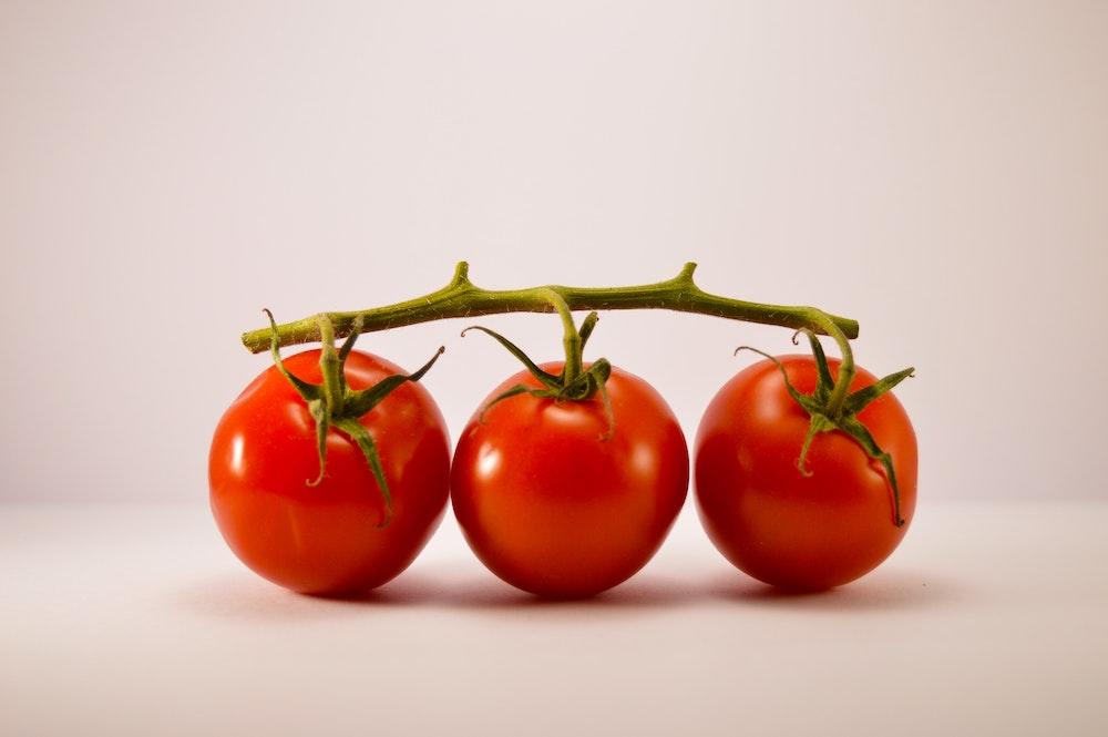 野菜や植物系の名前