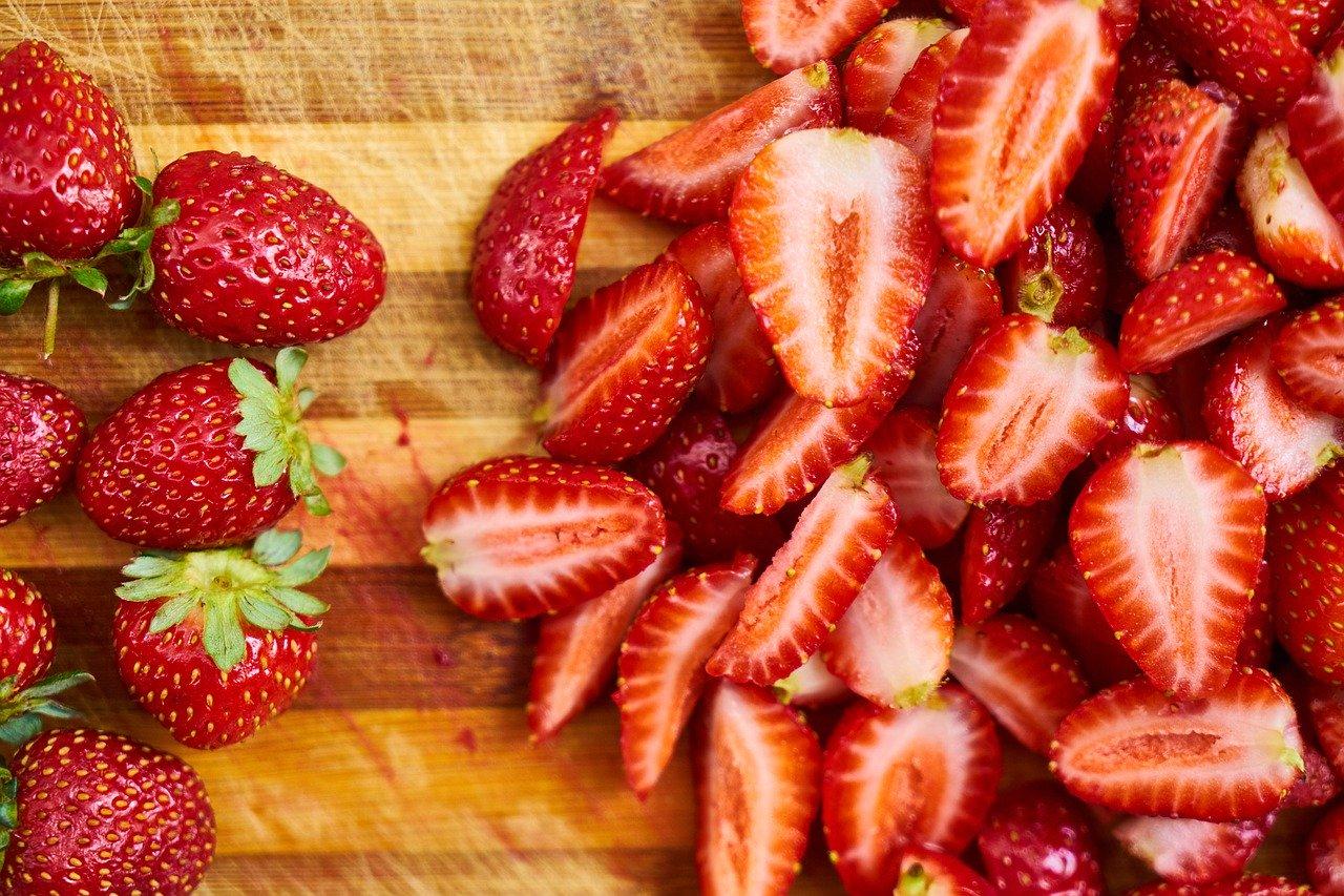果物甘いもののペットの名前